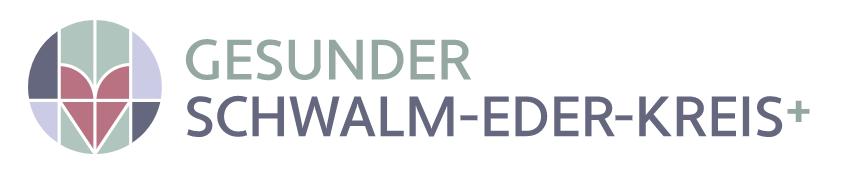 Gesunder Schwalm Eder Kreis Logo